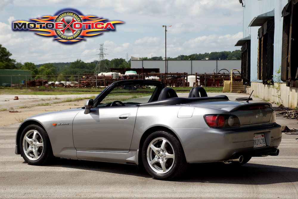 Honda S2000 for sale (15)