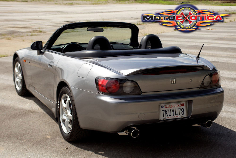 Honda S2000 for sale (16)