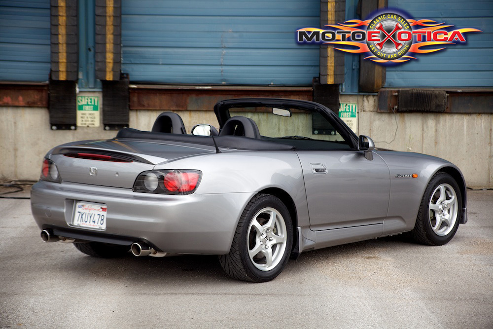 Honda S2000 for sale (18)