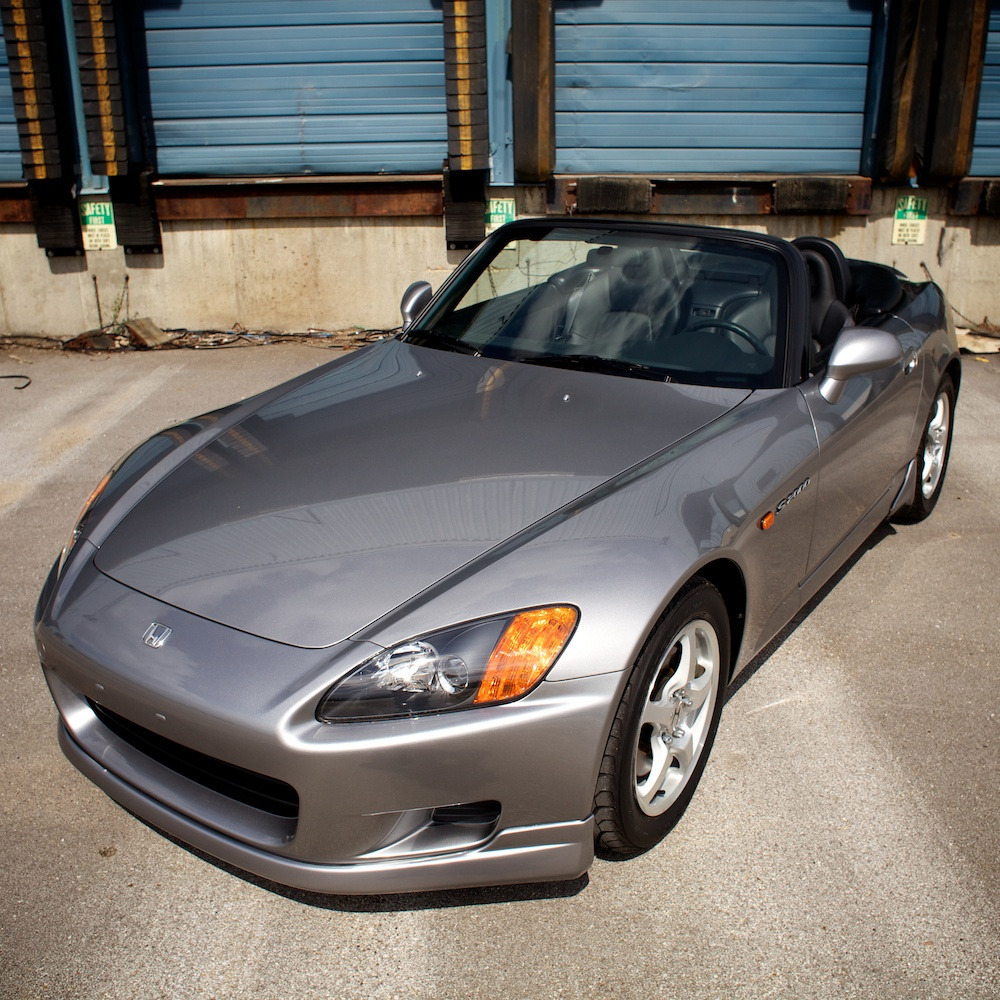 Honda S2000 for sale (2)