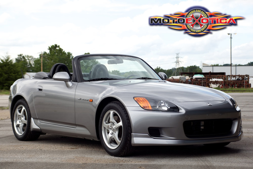 Honda S2000 for sale (20)
