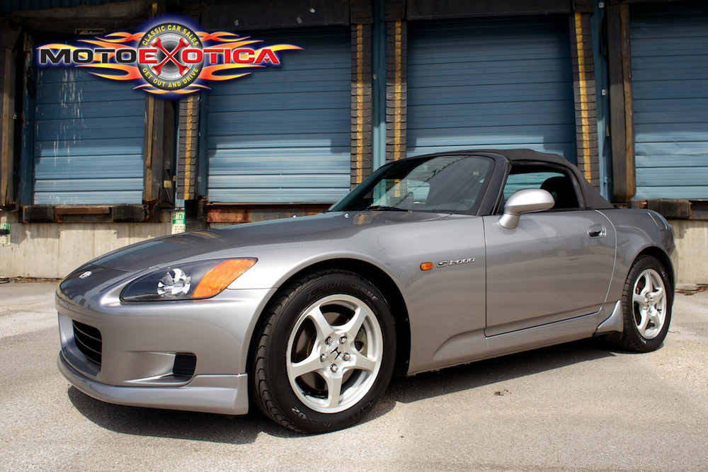 Honda S2000 for sale (21)