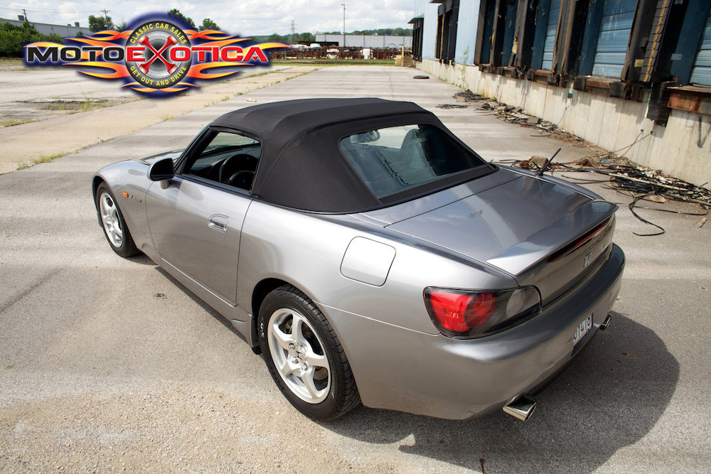 Honda S2000 for sale (22)