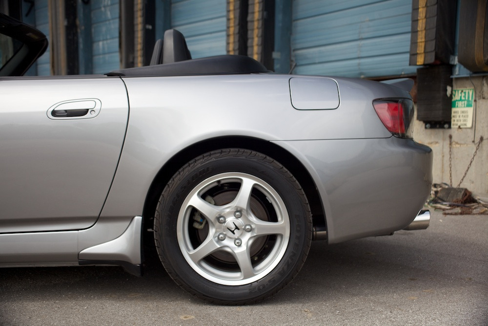 Honda S2000 for sale (26)