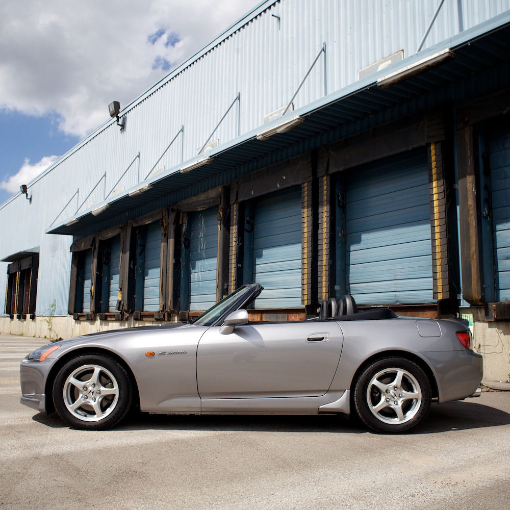 Honda S2000 for sale (4)