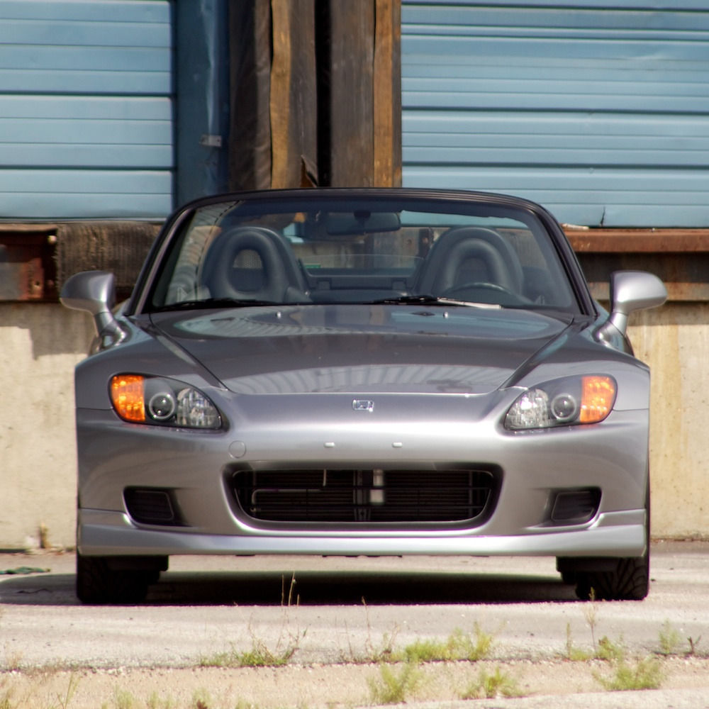 Honda S2000 for sale (5)