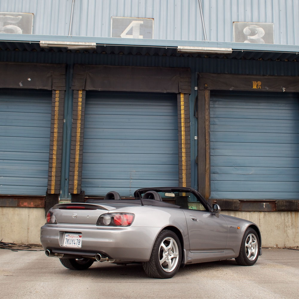 Honda S2000 for sale (6)