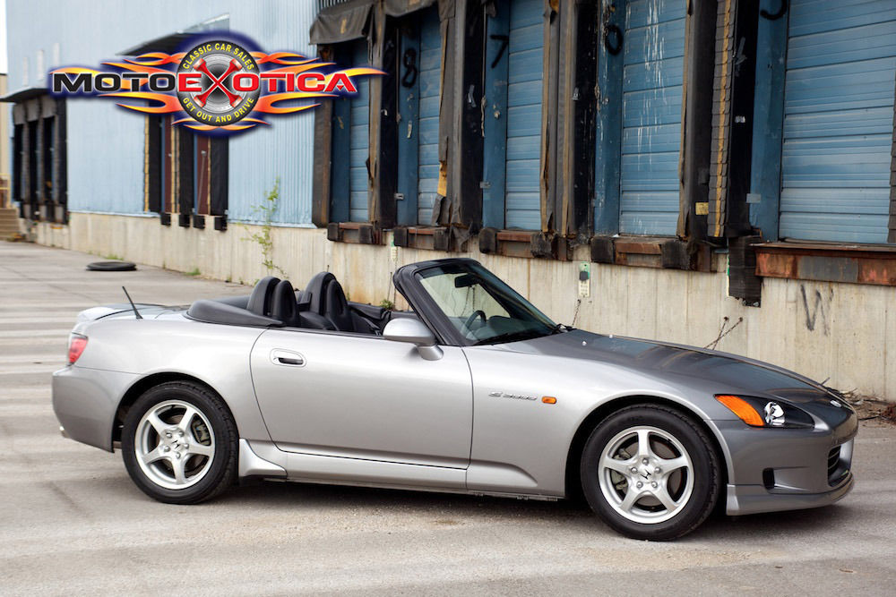 Honda S2000 for sale (8)