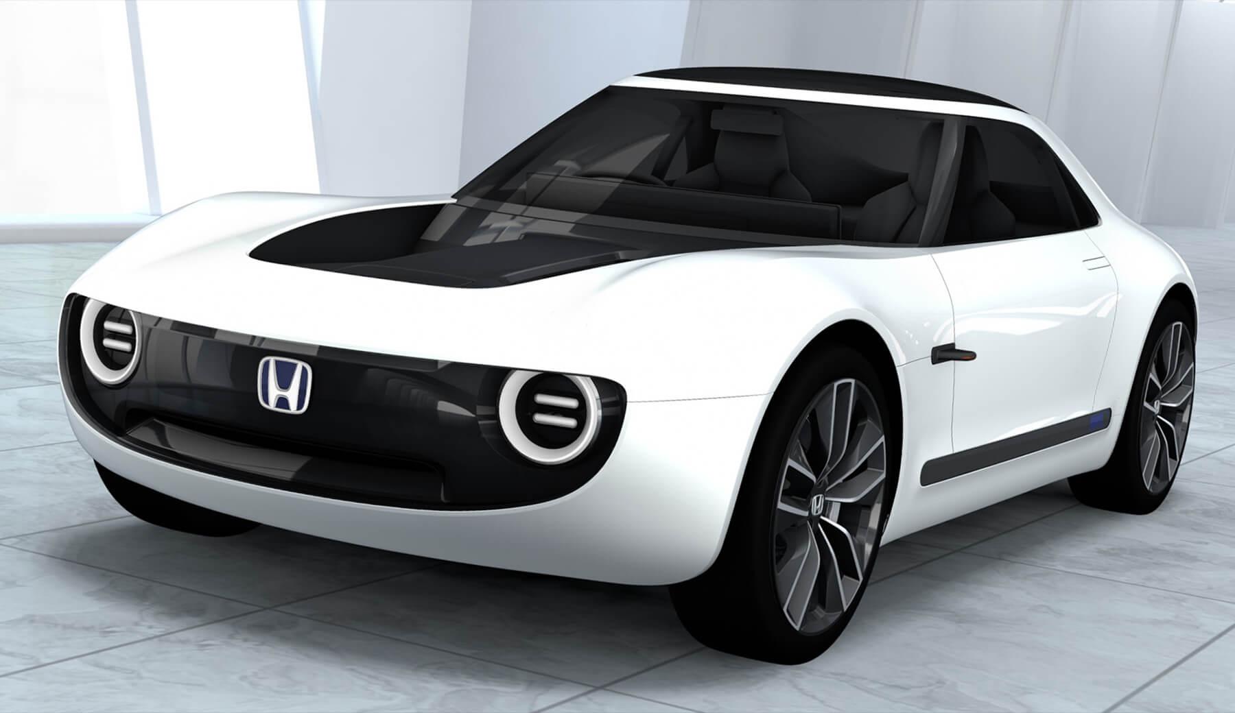 Honda Sports EV Concept (1)