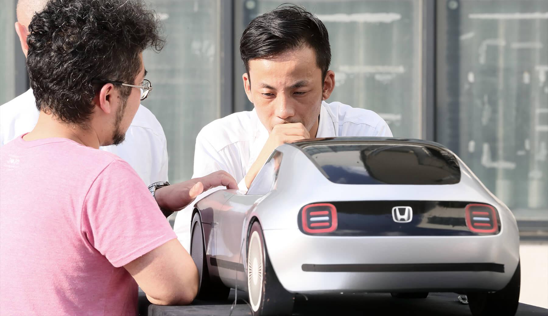 Honda Sports EV Concept (10)