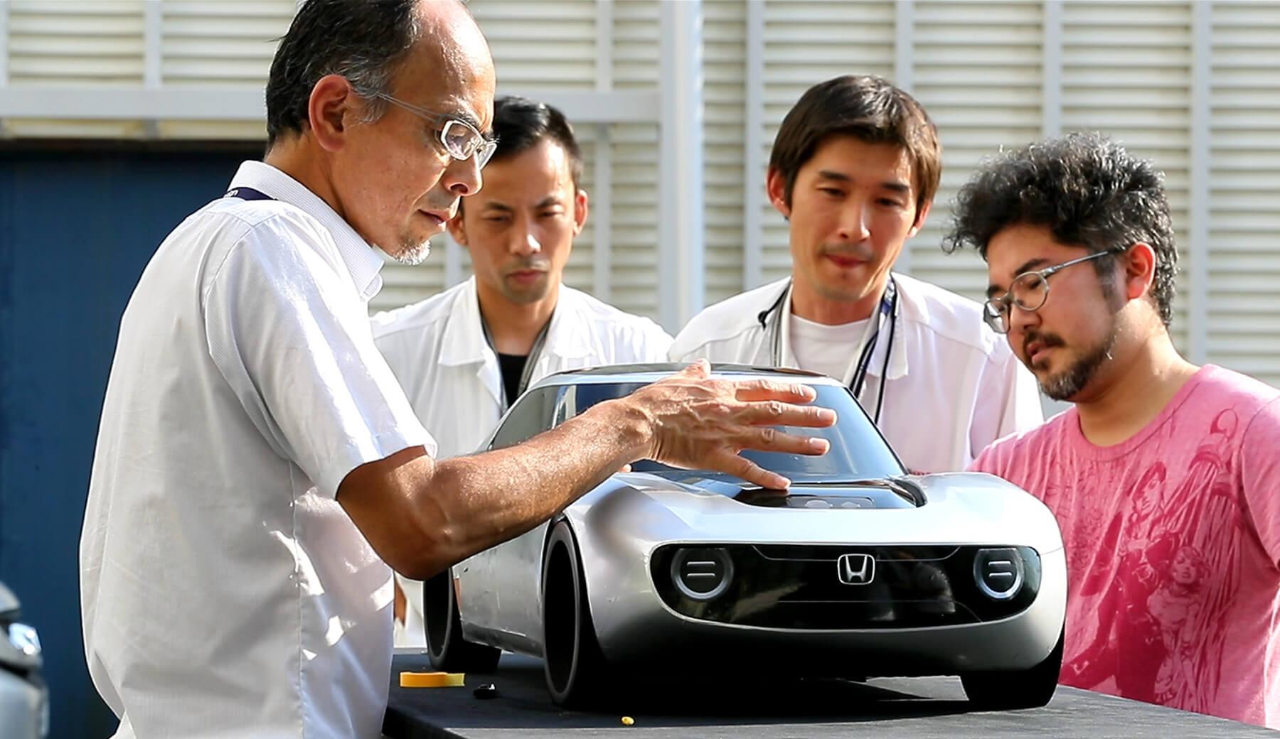 Honda Sports EV Concept (11)