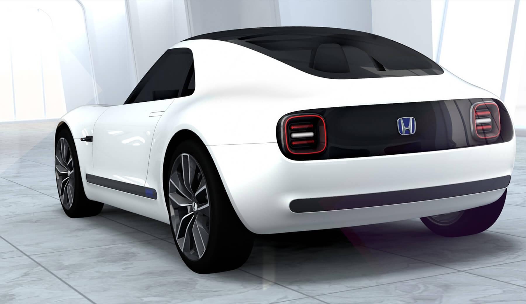 Honda Sports EV Concept (2)