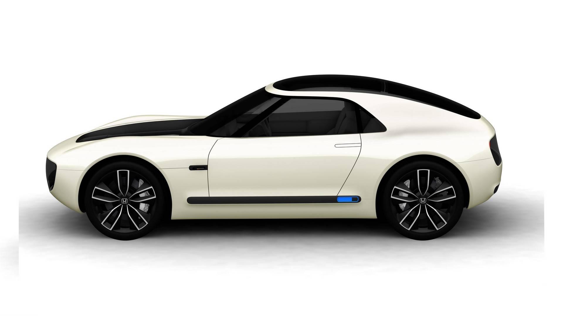 Honda Sports EV Concept (5)