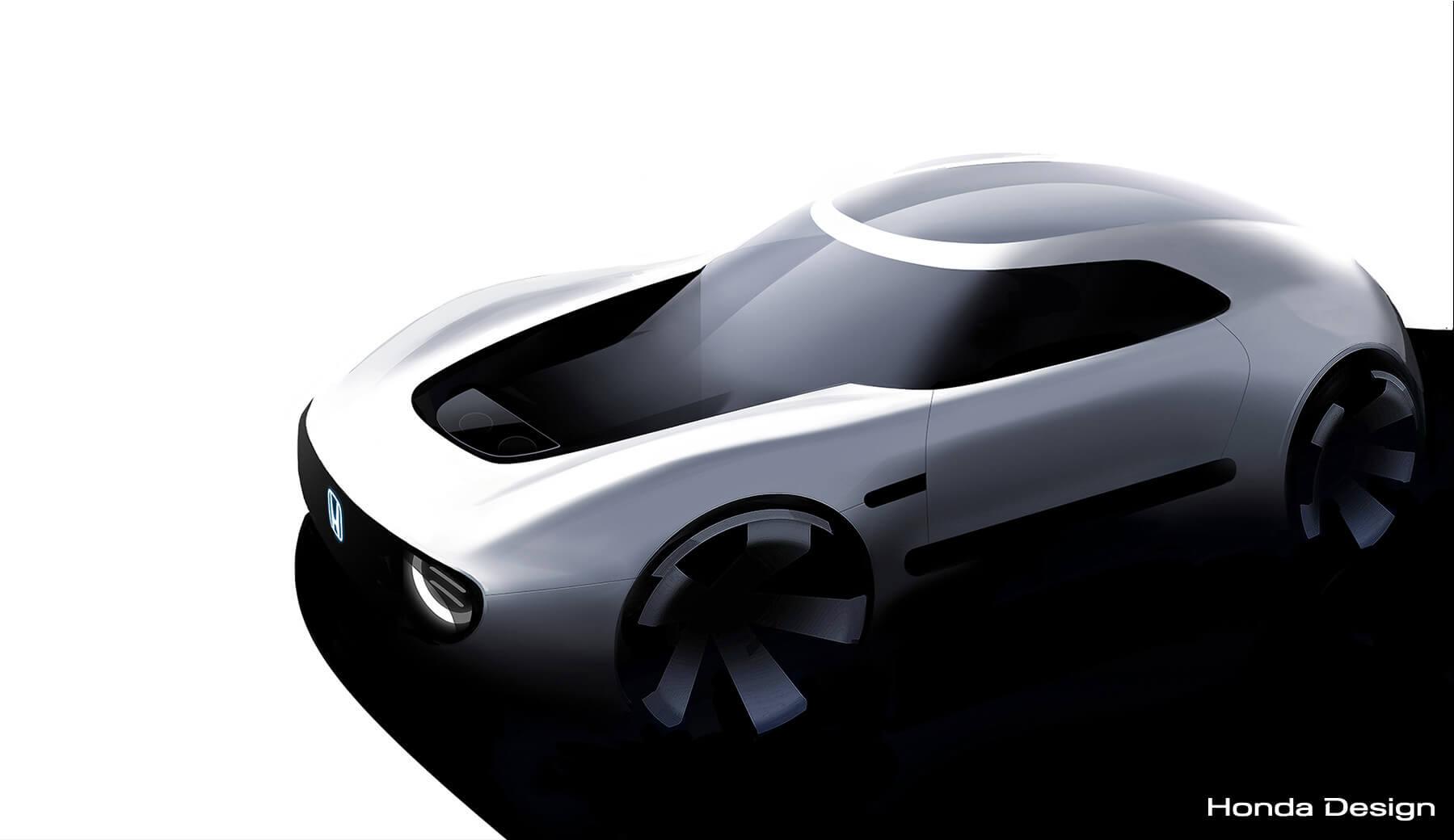 Honda Sports EV Concept (7)