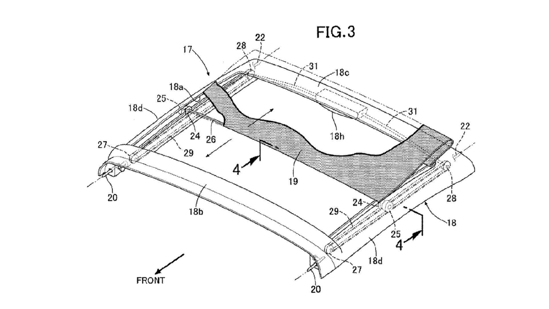 Honda_targa_roof_patent_03