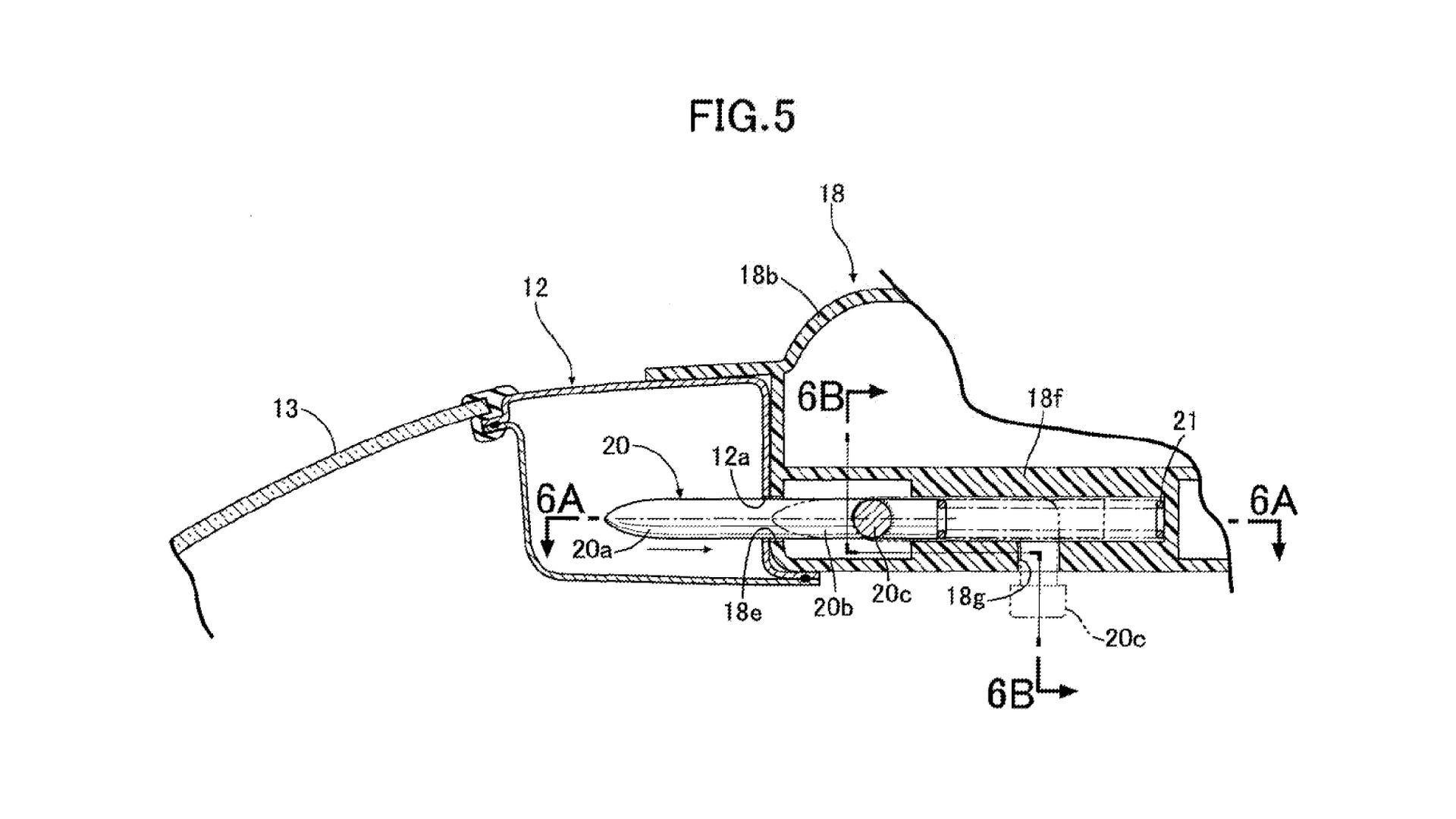 Honda_targa_roof_patent_04