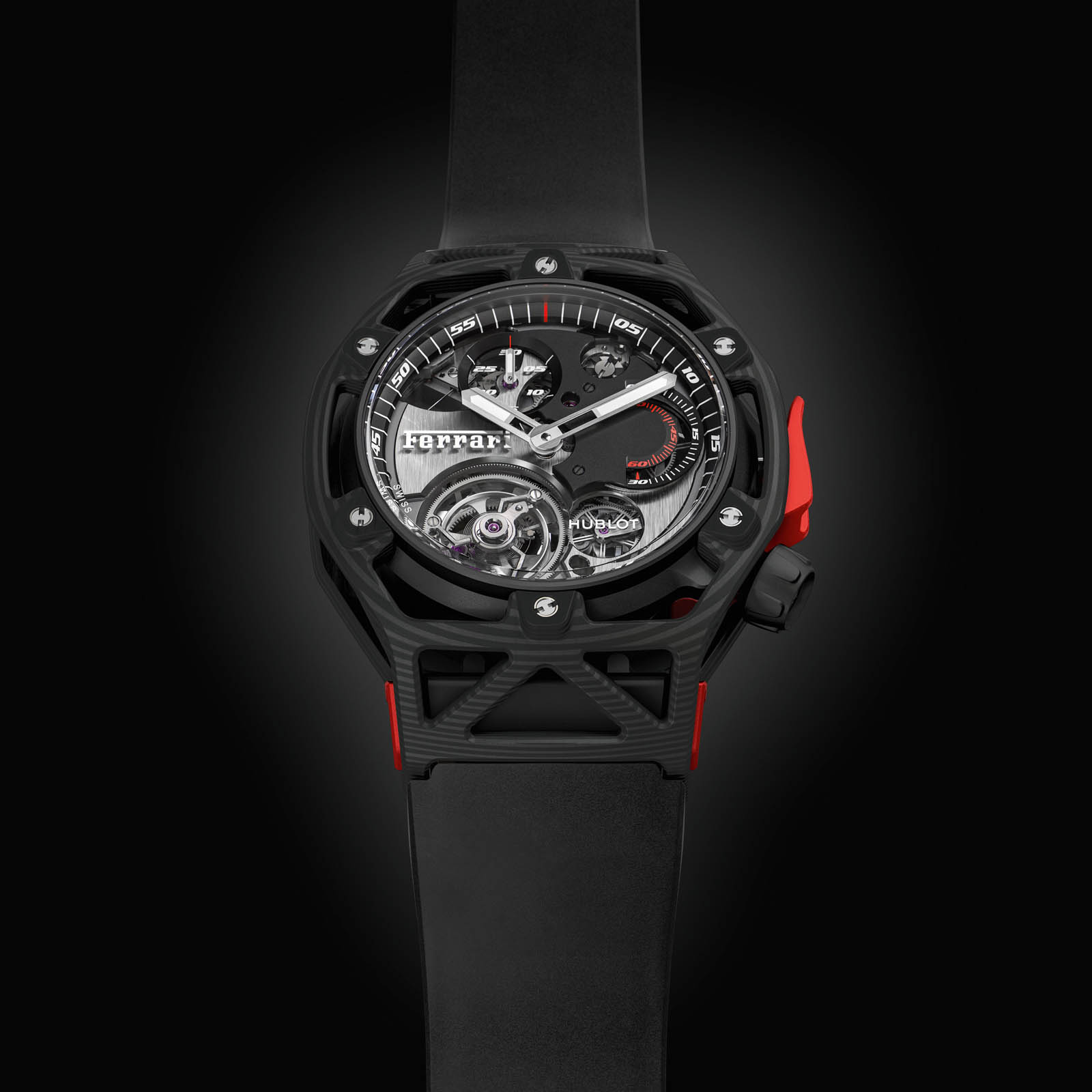 Hublot Techframe (1)