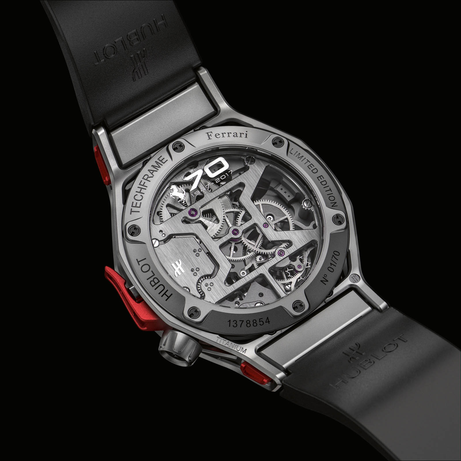Hublot Techframe (14)
