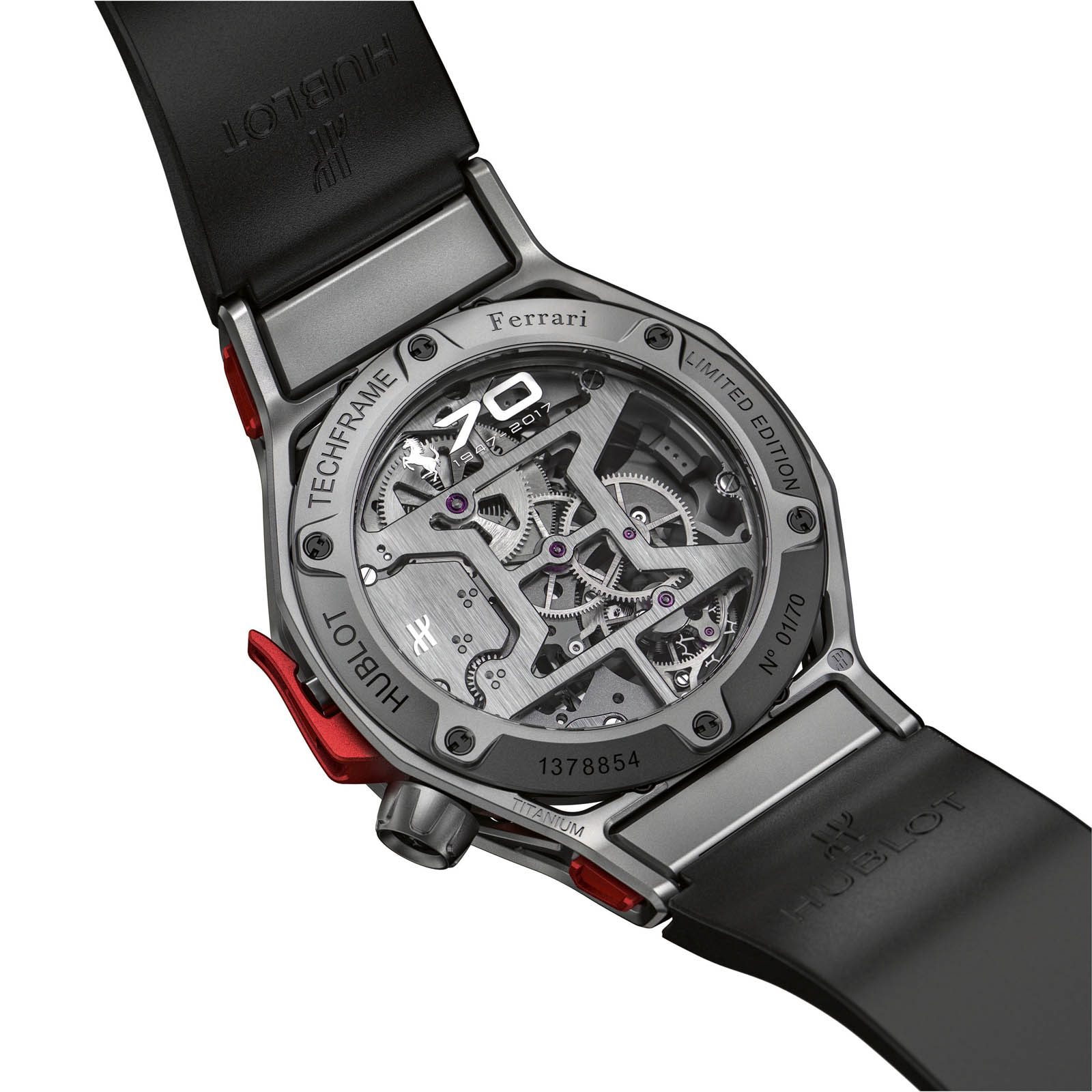 Hublot Techframe (15)