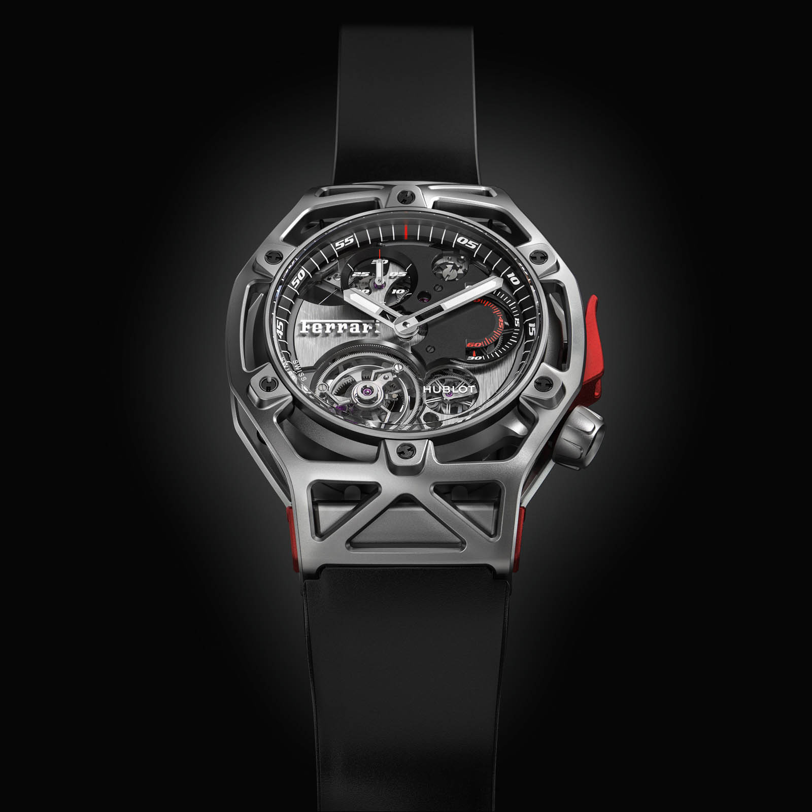 Hublot Techframe (16)