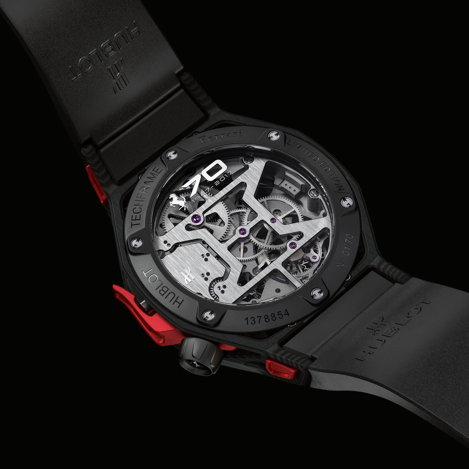 Hublot Techframe (20)