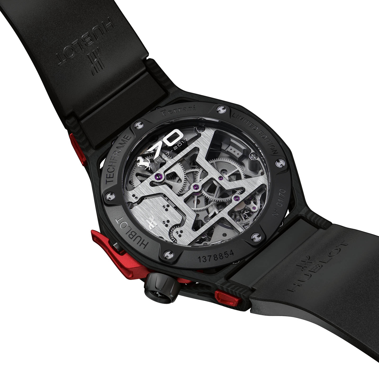 Hublot Techframe (21)