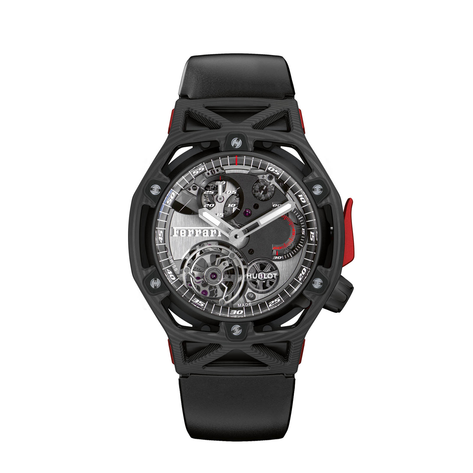 Hublot Techframe (4)