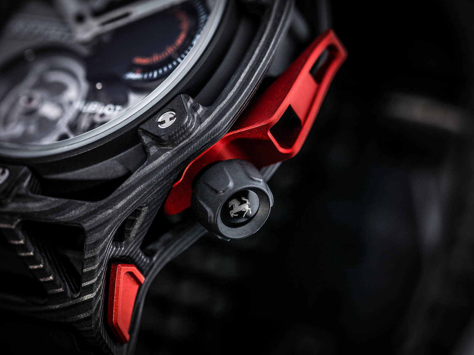 Hublot Techframe (5)