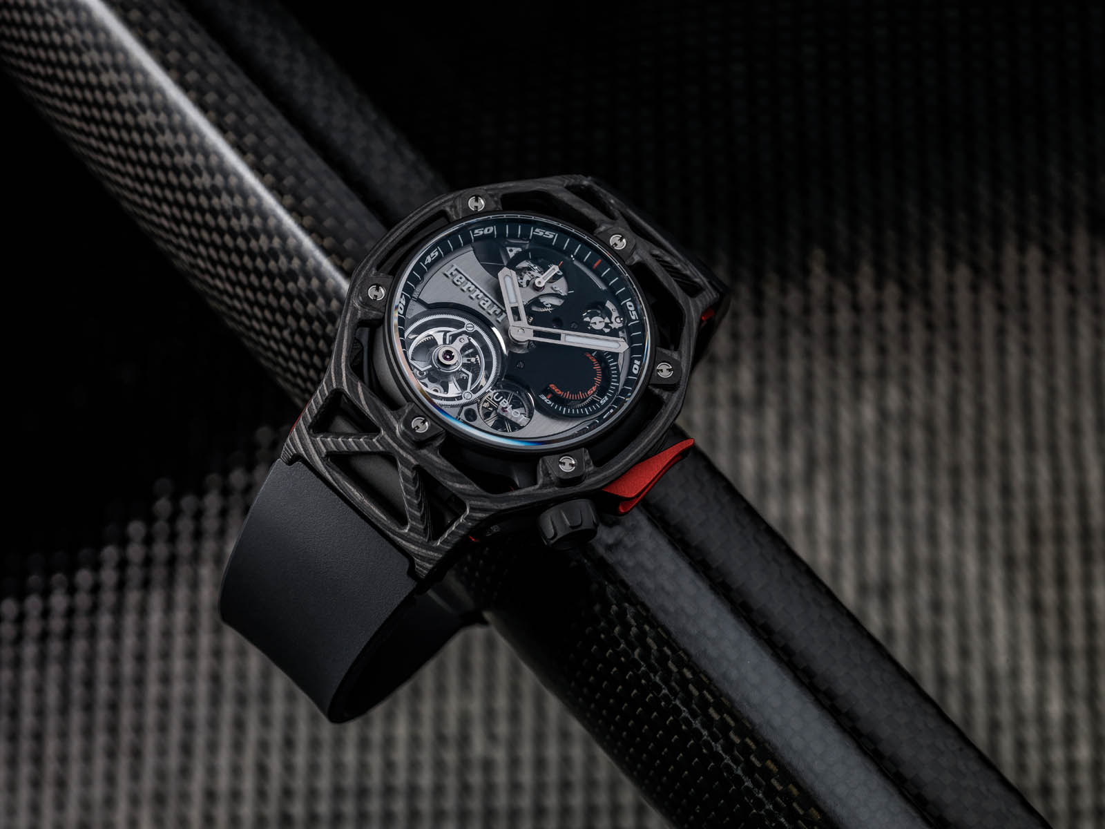 Hublot Techframe (7)