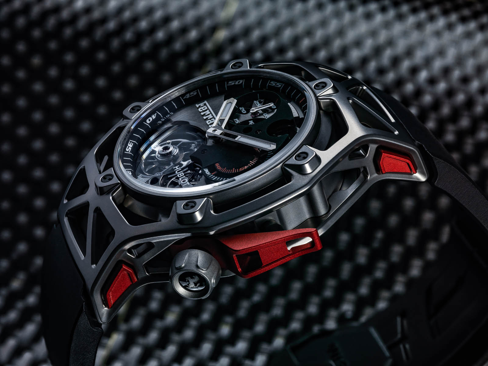 Hublot Techframe (8)