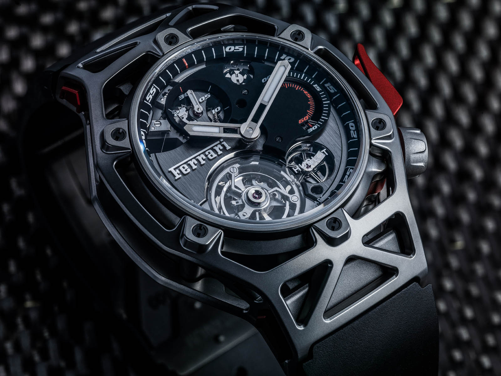 Hublot Techframe (9)