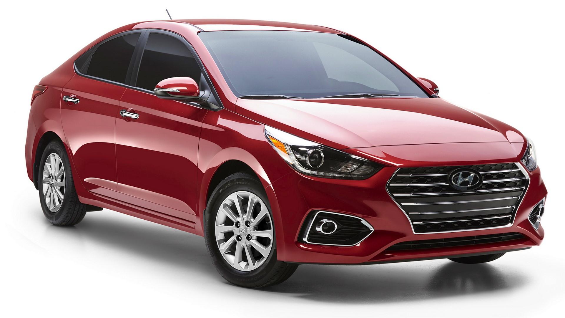 Hyundai Accent 2018 (1)