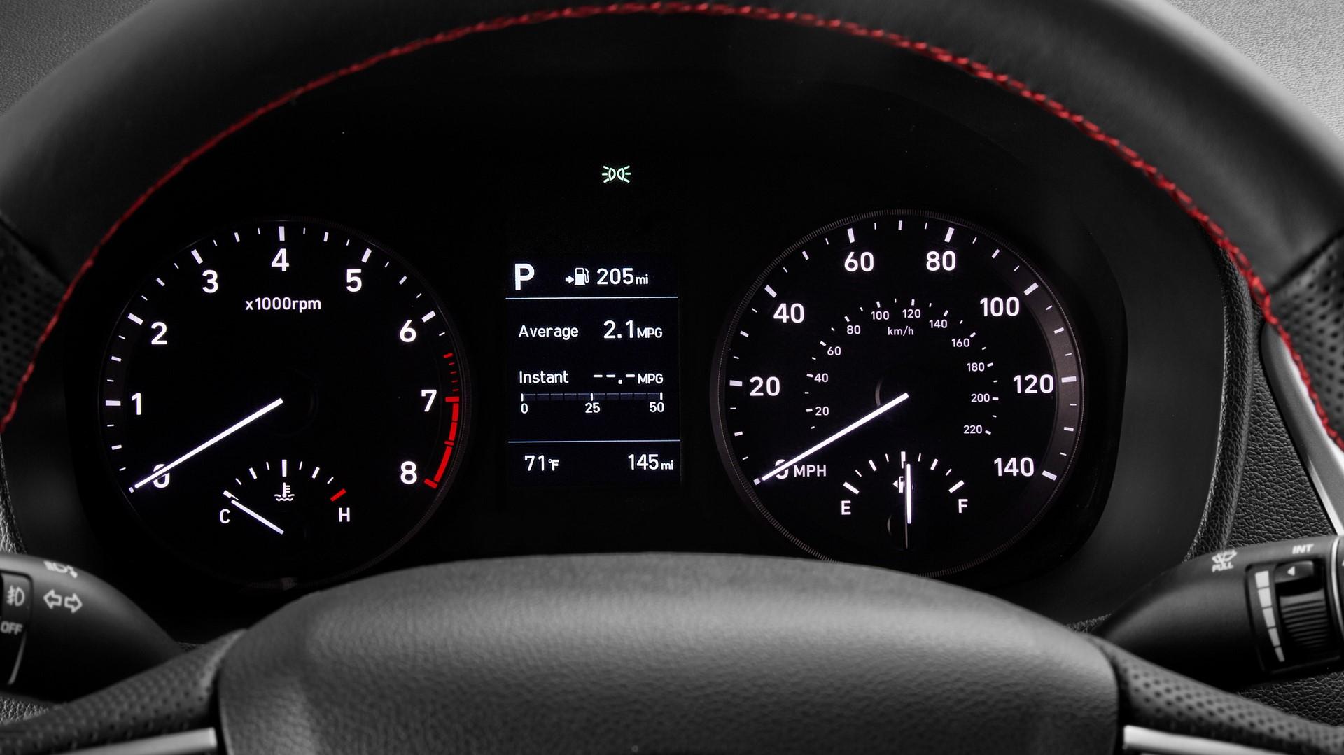 Hyundai Accent 2018 (12)