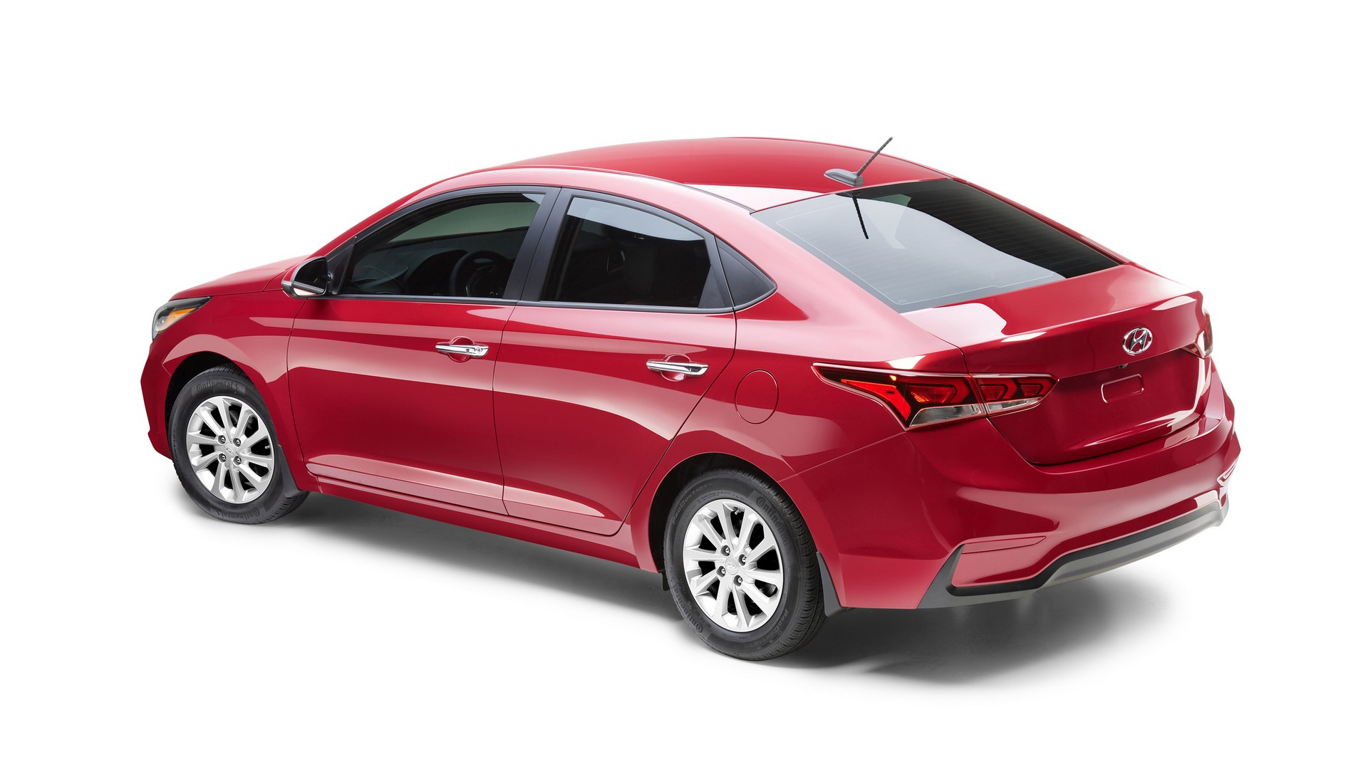 Hyundai Accent 2018 (7)