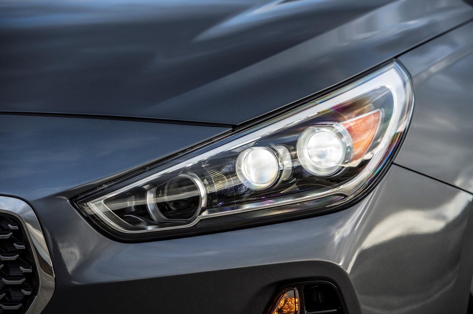 Hyundai Elantra GT 2018 (13)