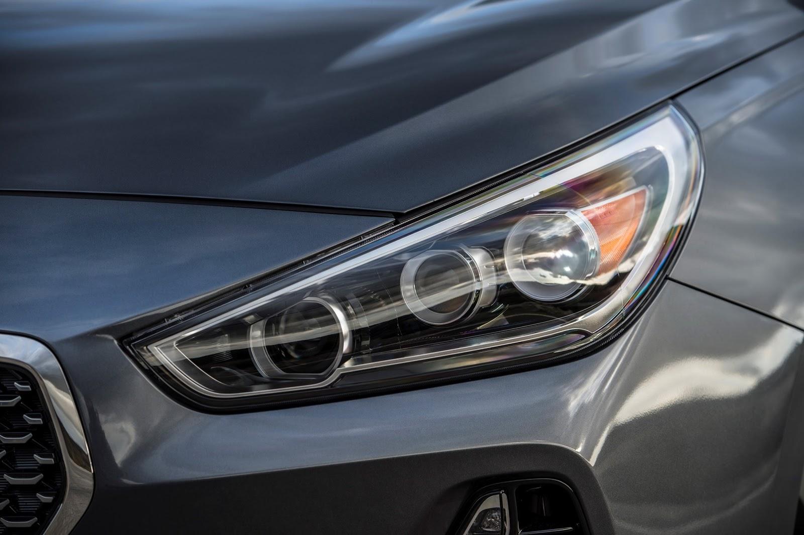 Hyundai Elantra GT 2018 (14)