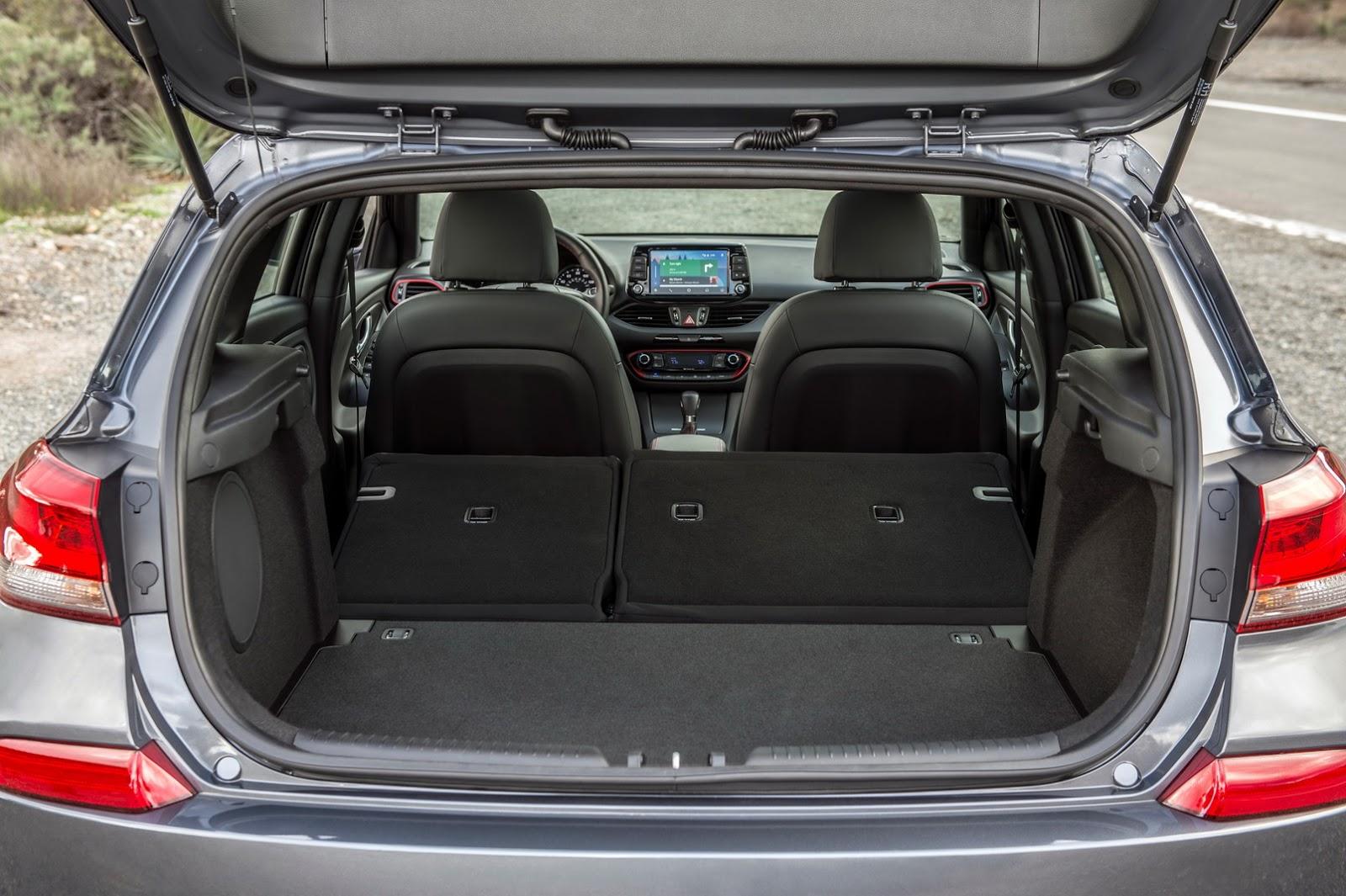 Hyundai Elantra GT 2018 (25)