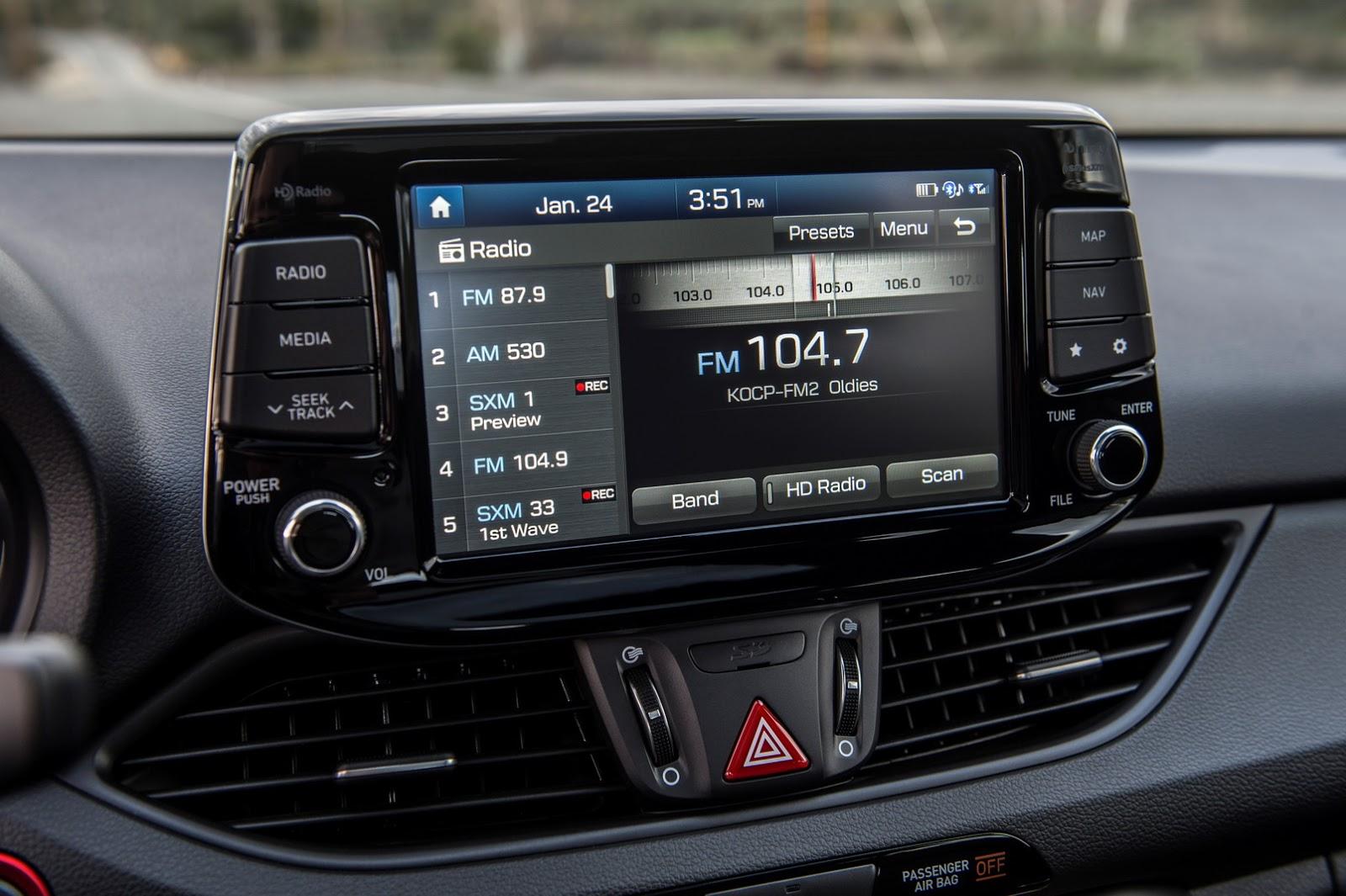 Hyundai Elantra GT 2018 (30)
