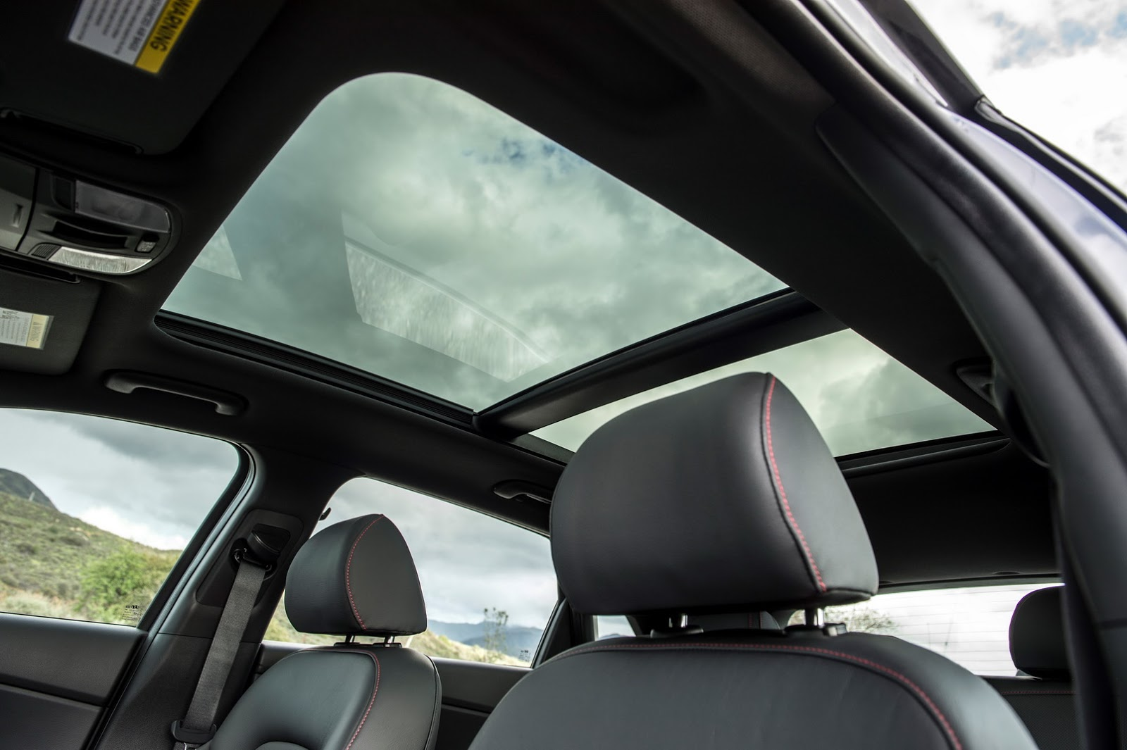 Hyundai Elantra GT 2018 (45)