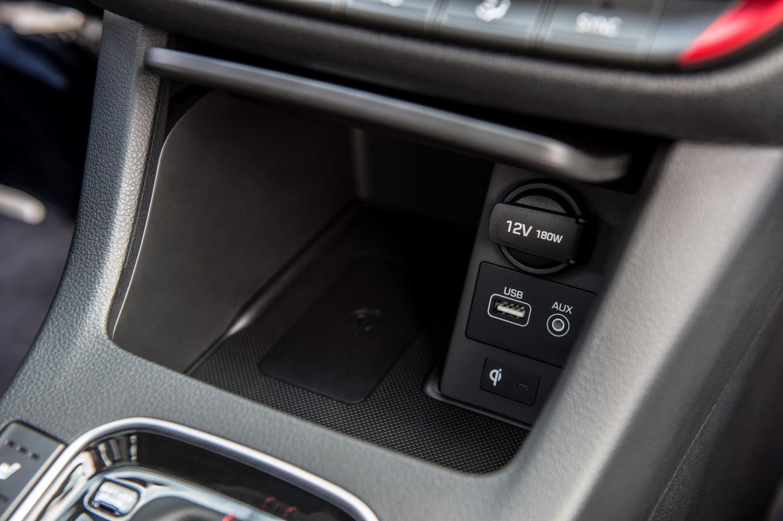 Hyundai Elantra GT 2018 (54)