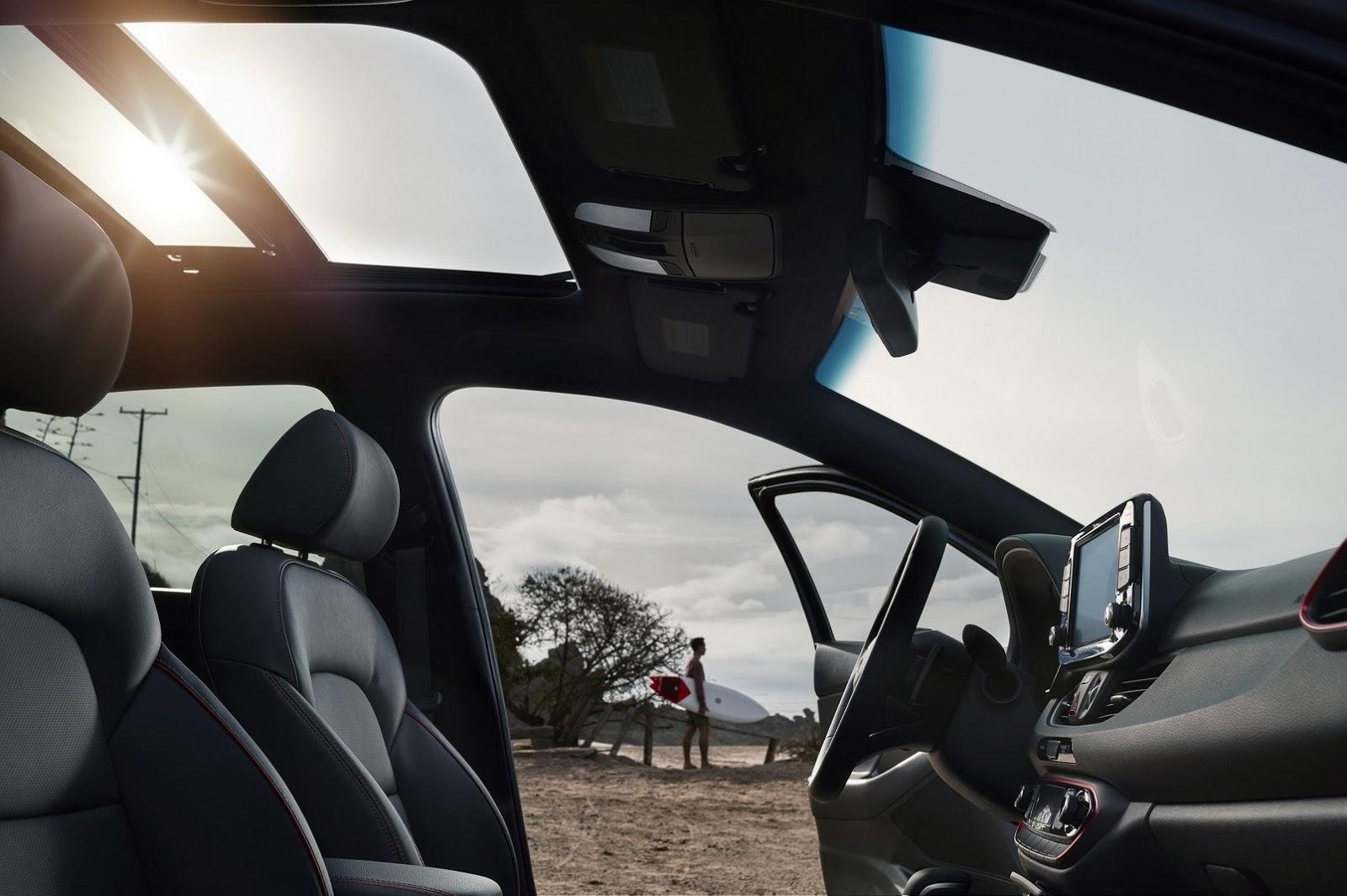 Hyundai Elantra GT 2018 (80)