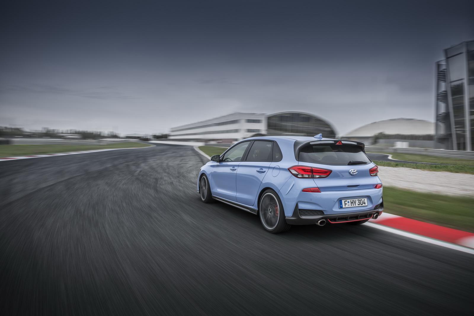 Hyundai i30 N 2018 (10)