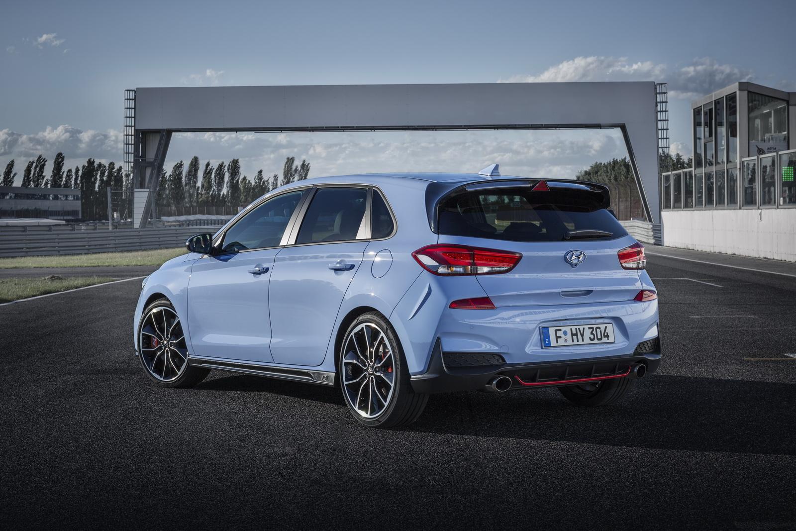 Hyundai i30 N 2018 (16)