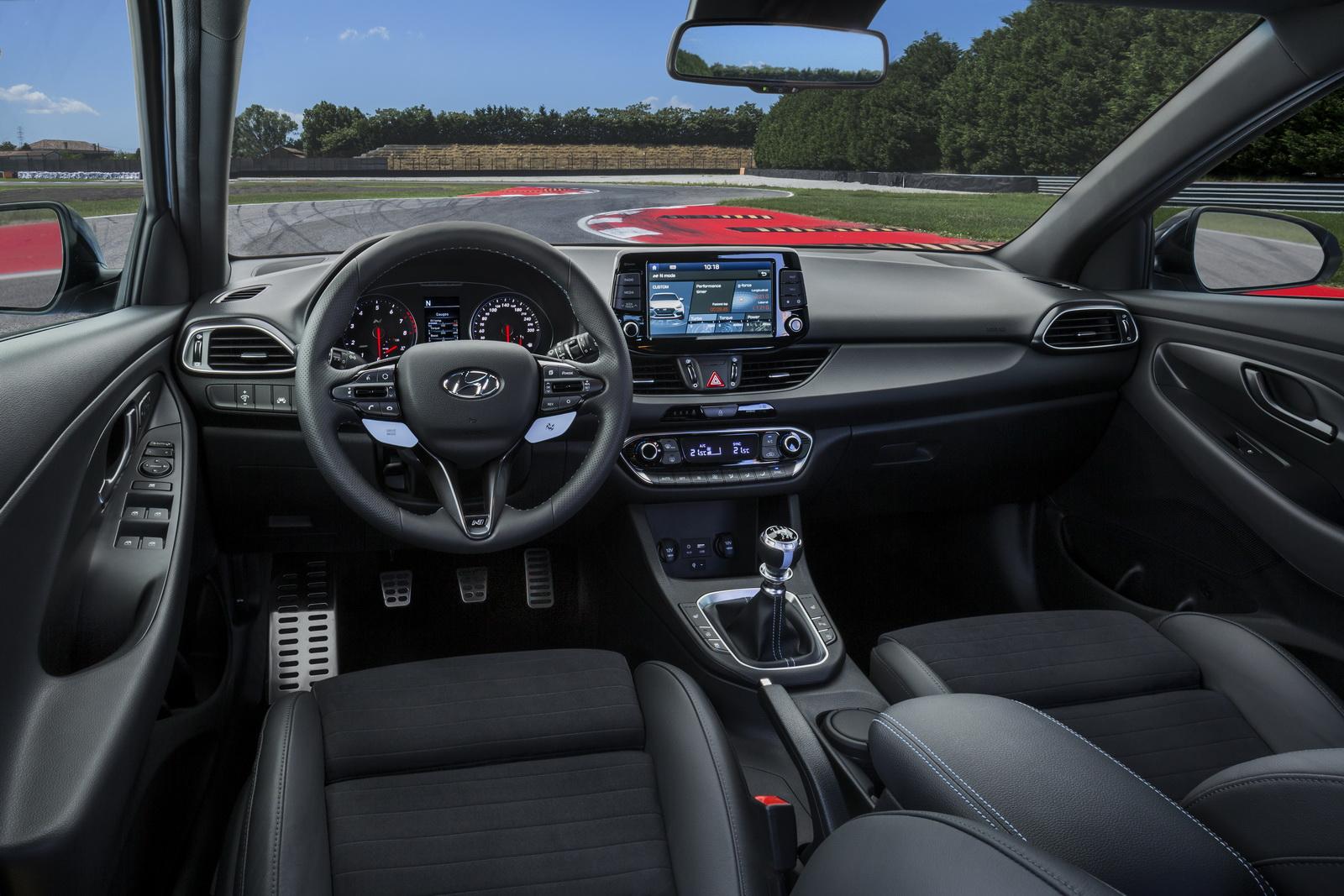 Hyundai i30 N 2018 (28)