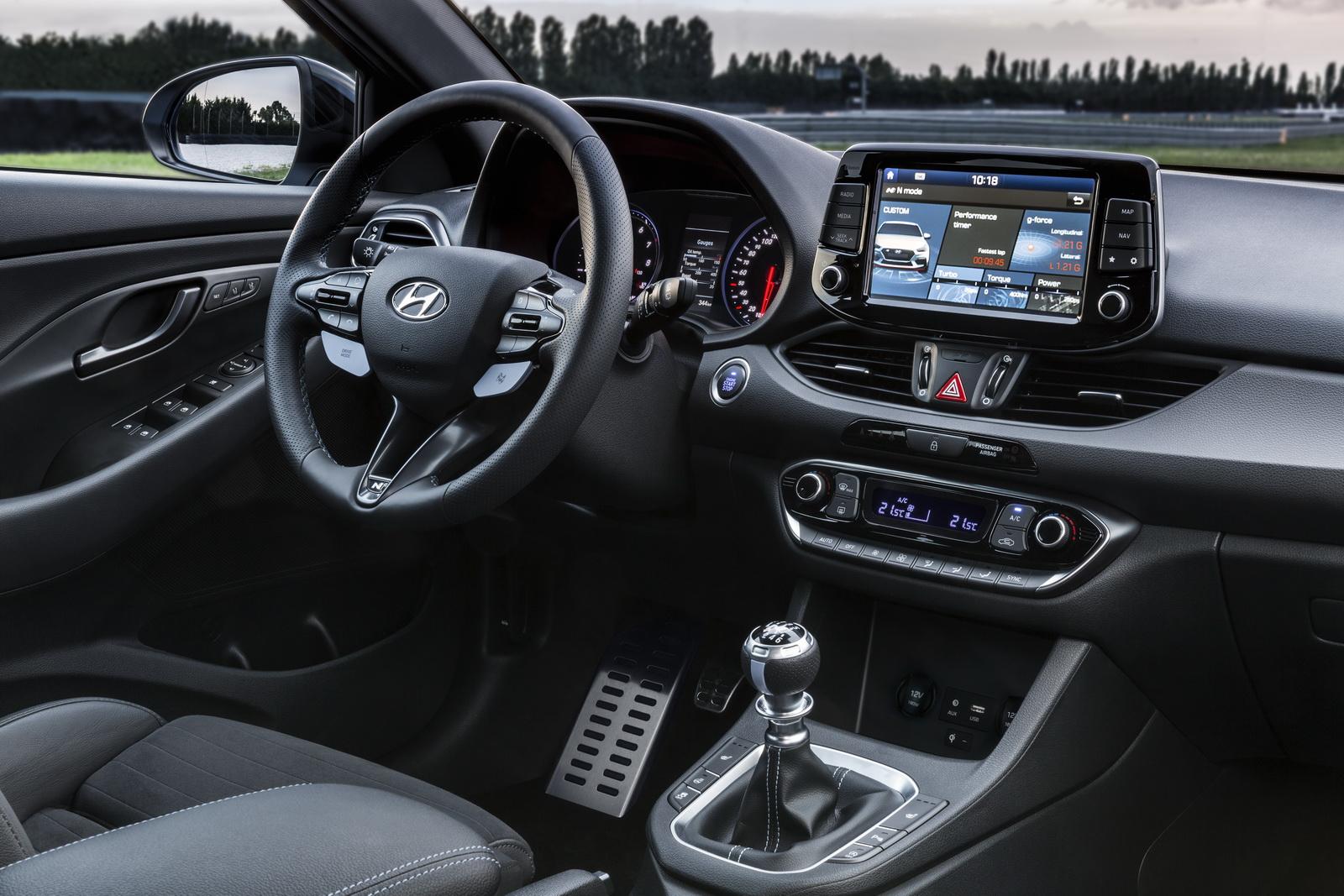 Hyundai i30 N 2018 (29)