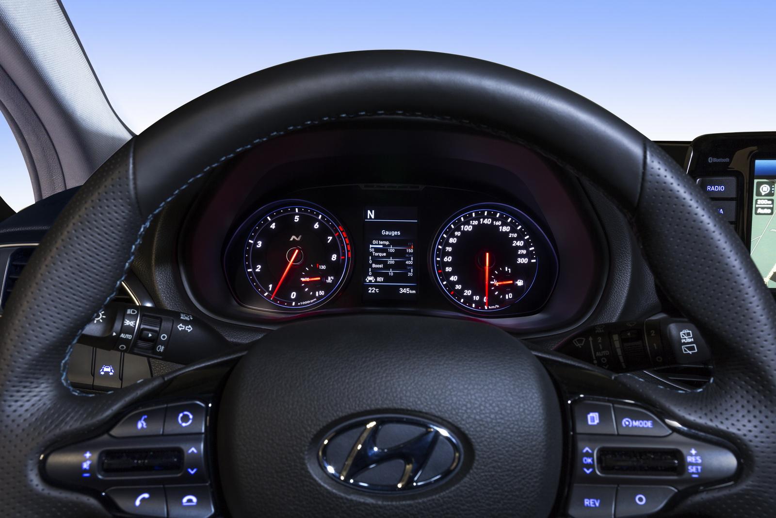 Hyundai i30 N 2018 (31)