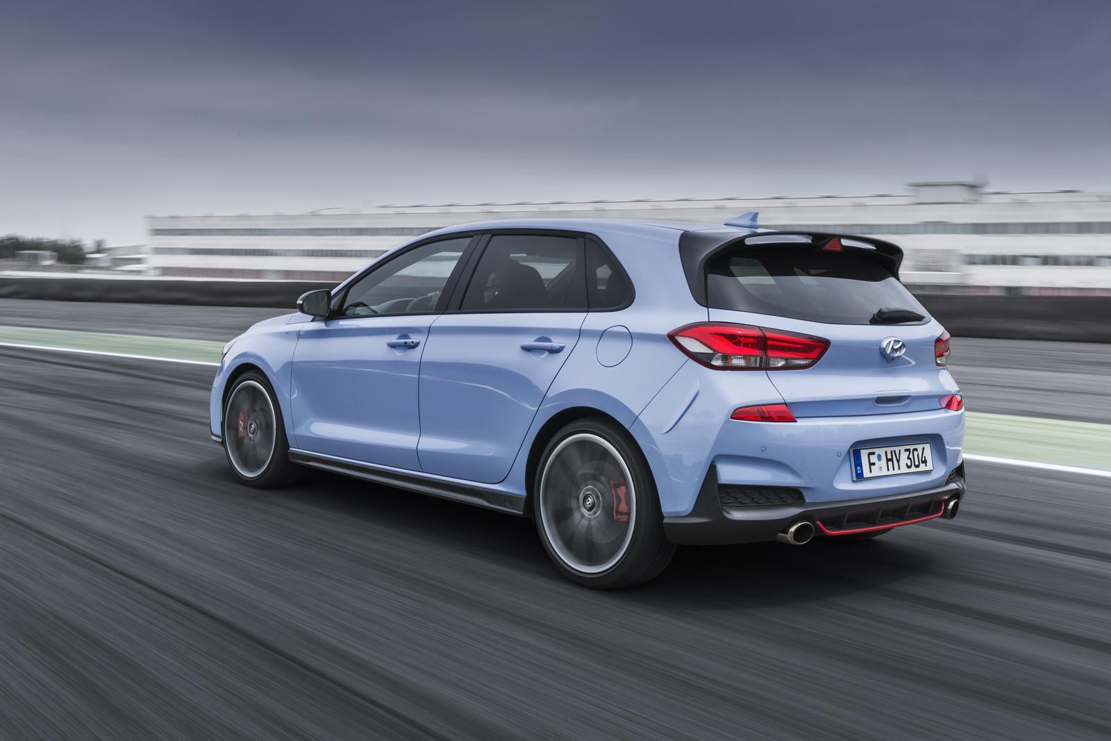 Hyundai i30 N 2018 (8)