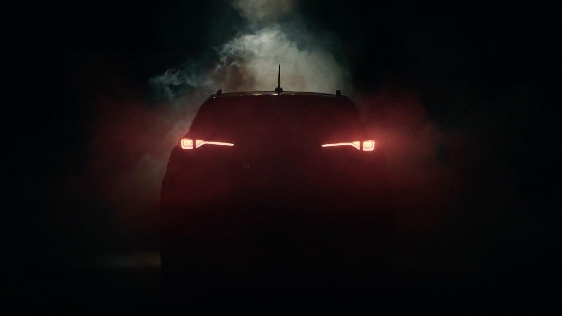 Hyundai Kona Teasers (12)