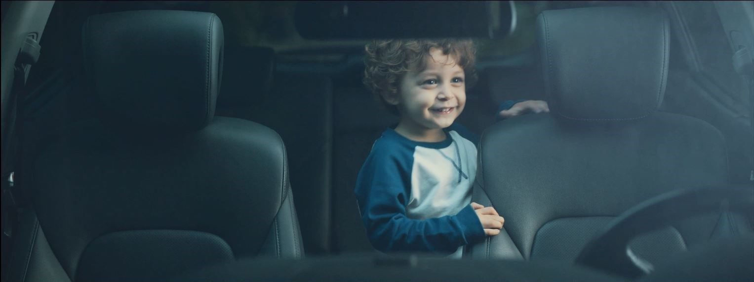 HYUNDAI MOTOR ANNOUNCES NEW REAR OCCUPANT ALERT REDUCING CHILD HEAT HAZARDS