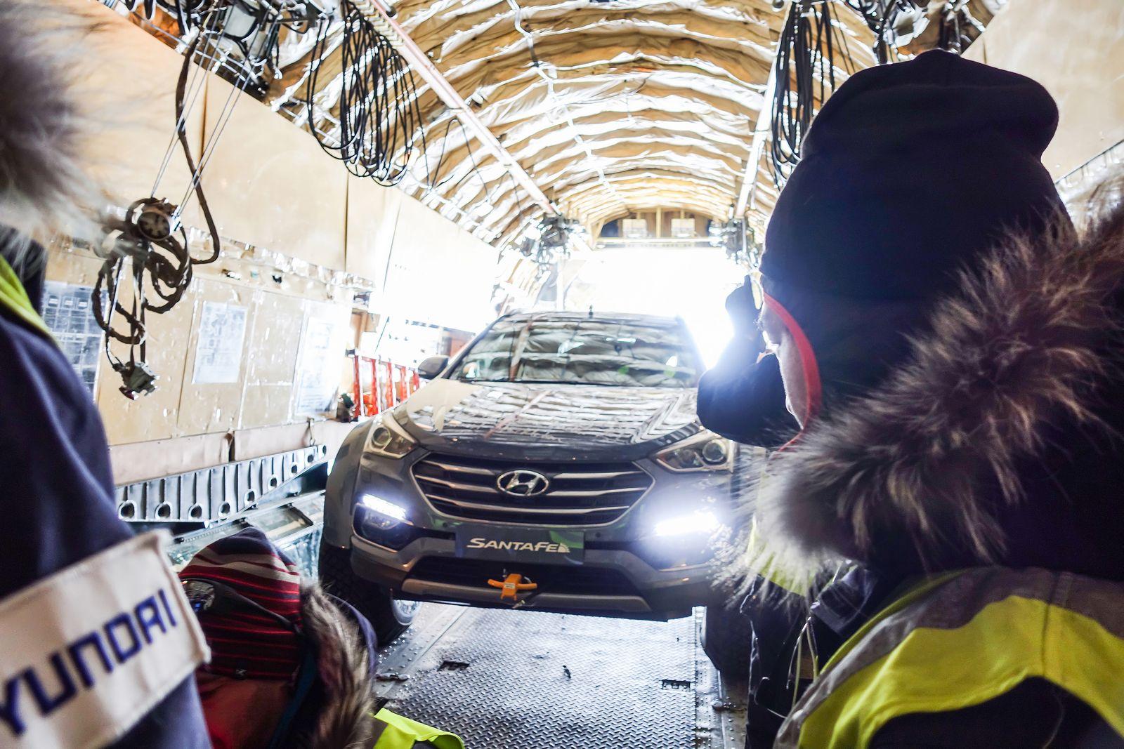 Hyundai Sante Fe Antarctic (23)